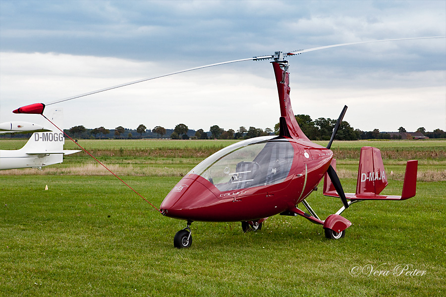 Used Gyrocopter for Sale - Bing